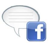 Накрутка комментариев в Facebook. Userator