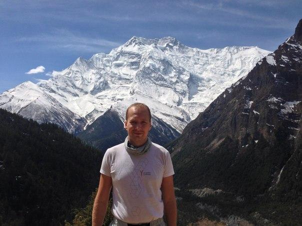 Продвижение сайта как путь в горы