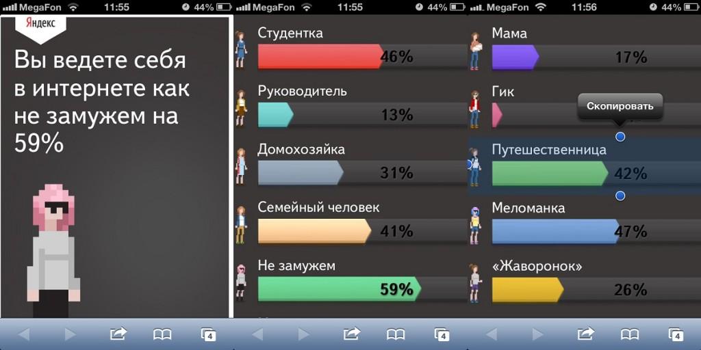 Крипта от Яндекса .Userator