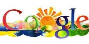 Путешествие в Google
