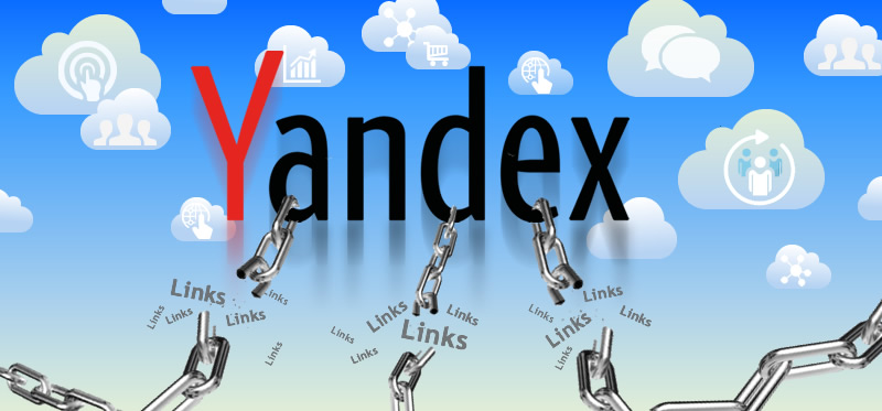 Yandex-Links